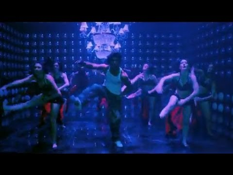 'Commando' Movie Song Loot Jawaan