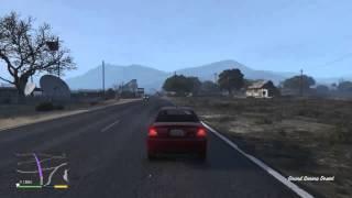 GTA 5 Story Mode (No Commentary)