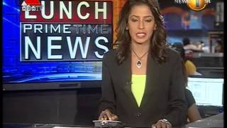 SIRASA LUNCH TIME NEWS 2015-05-28