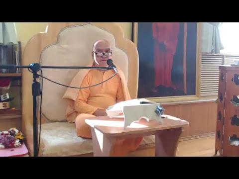 Шримад Бхагаватам 4.17.23 - Ванинатха Васу прабху
