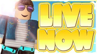 ROBLOX PARTY! | You can suggest what games to play! Come join !!