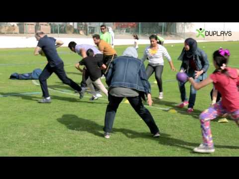 Khalifa University Family Fun Day 2014