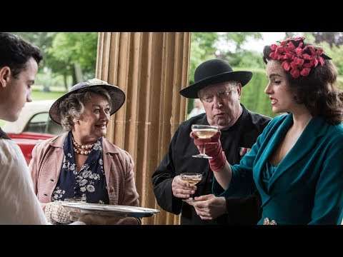 Father Brown: The Smallest of Things Preview