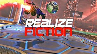 REALIZE - FICTION (BEST GOALS, RESETS, ASIA CHAMPION)