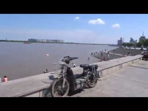 SUMMER IN HARBIN - What to do? (watch in HD)