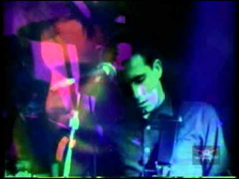 The Cure   Secrets Live Allston 1980