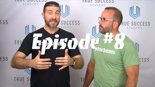 Episode #8: How to create a super star mindset!