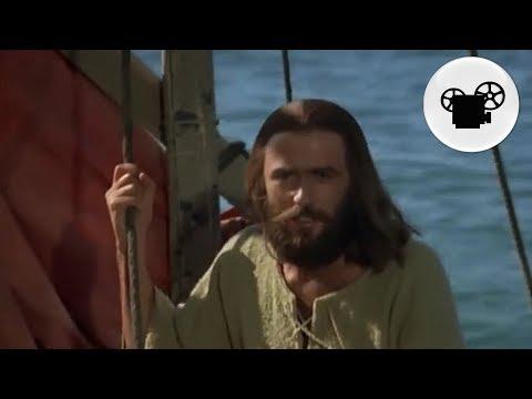 JEZUS cały film polski lektor
