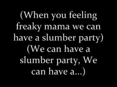 LYRICS : Slumber Party - Gucci Mane & Nicki Minaj