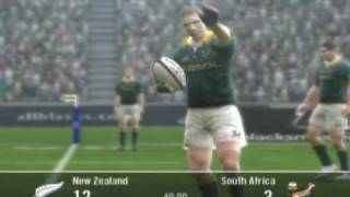 Rugby 06: New Zealand vs South Africa part 3