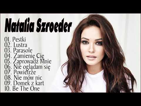 Natalia Kukulska Najlepsze Piosenki Natalia Kukulska Youtube