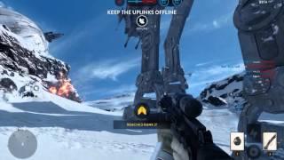 star wars battlefront beta on intel g3258 4 0 ghz gt730 2 gb