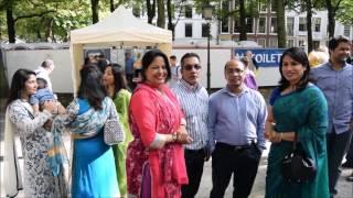 Bangladesh at Embassy Festival, The Hague, Netherlands