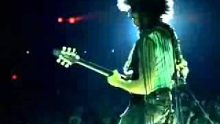 Lenny Kravitz Rock N Roll Is Dead Live