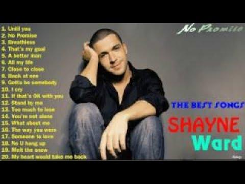 Shayne Ward The Best songs 2017