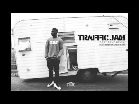 [FRESH] Jay Rock - Traffic Jam (Easy Bake Remix)[feat. Kendrick Lamar & SZA]