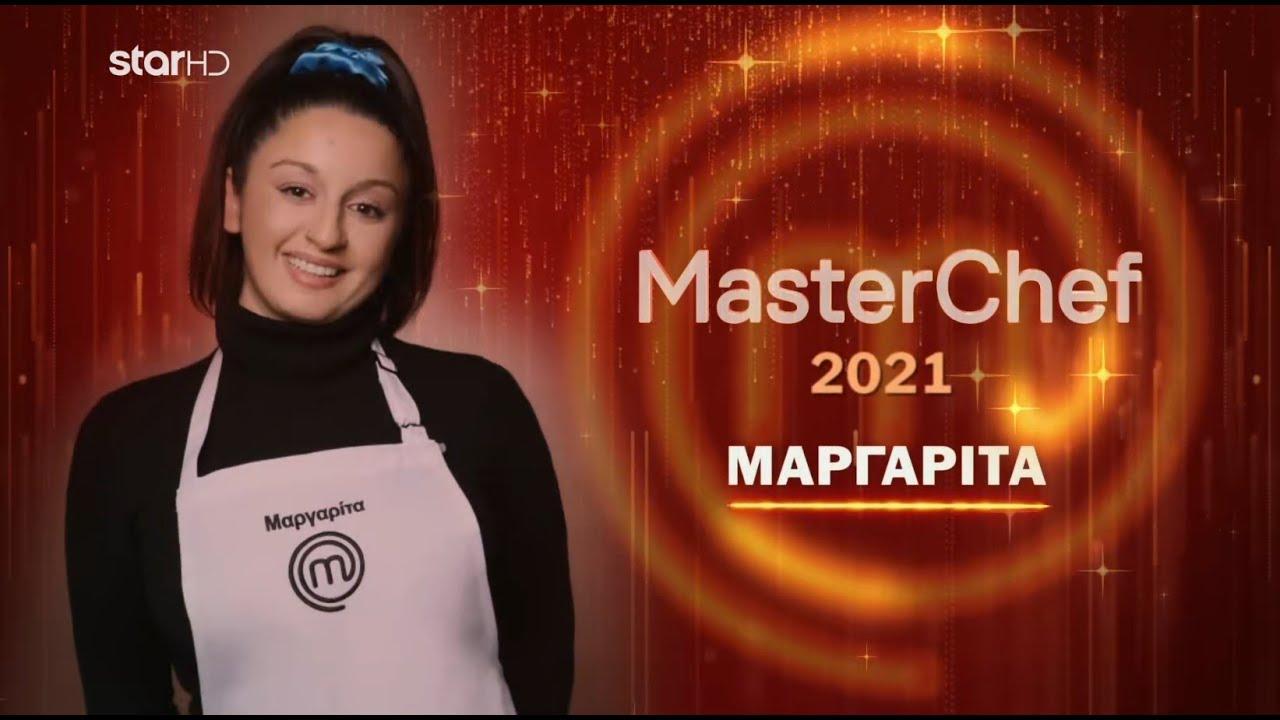 MasterChef 5 - s5e92 - 9.6.2021 - Μεγάλη νικήτρια η Μαργαρίτα Νικολαΐδη!