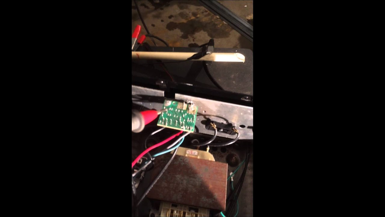 my fix to the diehard battery charger, explained out 18 Volt Battery Wiring Diagram