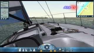Ale to już było #3 : Sail Simulator 5    AtaTV [HD]