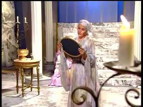 Kouzelný šíp (TV film) Pohádka / Česko, 1998, 41 min