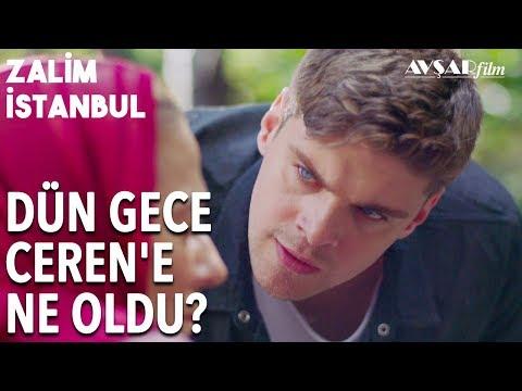 Onlar Evlendi Diye Ceren'e Ne Oluyor? Civan Neden Şüphelendi! | Zalim İstanbul 14. Bölüm