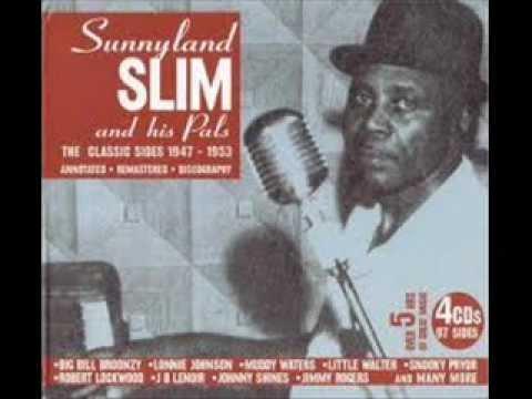 Jimmy Rogers - Brown-Skinned Woman K-POP Lyrics Song