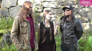MIC Special AMORPHIS Listening Session - Part 1