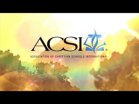 ACSI | Ocean View Christian Academy
