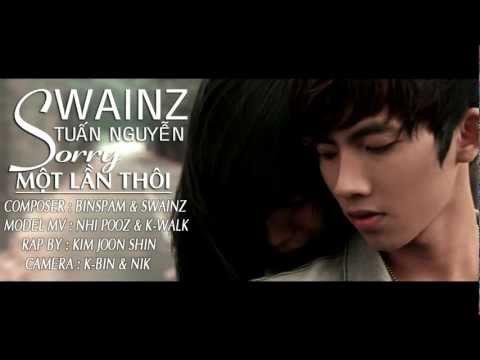 Sorry Một Lần Thôi- SwainZ, Kim Joon Shin