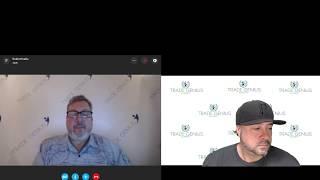 Live Streaming  Bitcoin Futures - Bob & Phil Show
