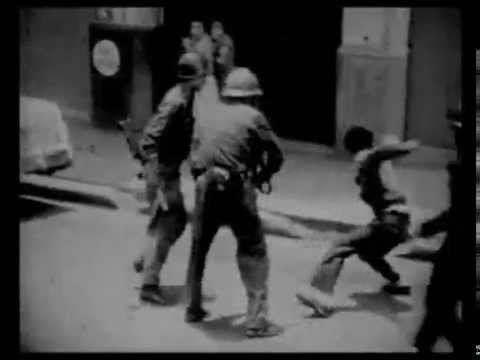 imperialism violence latin america
