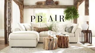 Introducing Pottery Barn Air