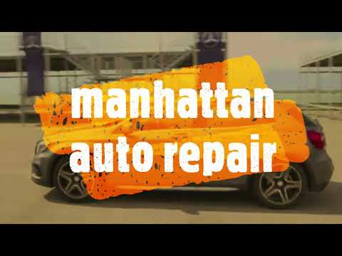 auto repair manhattan | call now +1 646-798-1721