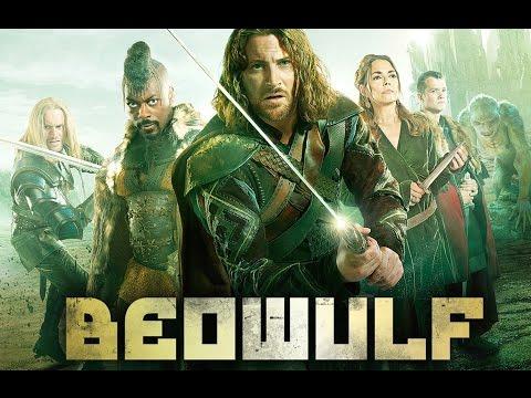 Beowulf - Die Serie - Trailer deutsch/german