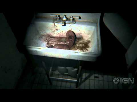 Silent Hills Playable Teaser Walkthrough Part 1