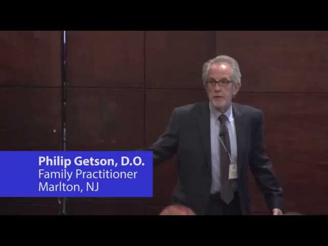 CRPS 101 with Dr. Philip Getson - RSDSA