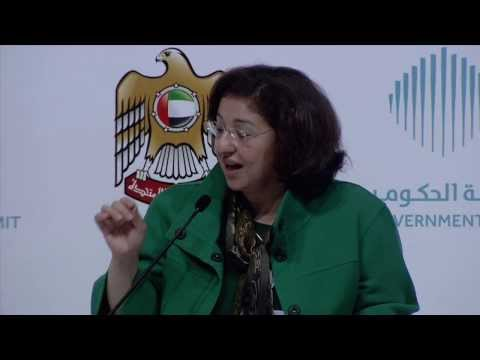 Social Services in the Arab World: Opportunities & Potential