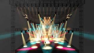 esp vision escenario 3d