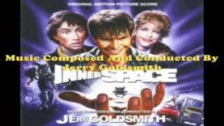 19 Gut Reaction. (InnerSpace Soundtrack)
