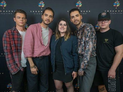 LIFE | Direction Turin pour voir Tokio Hotel