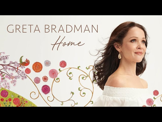 Greta Bradman – Home (Album Teaser)
