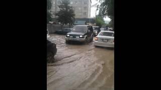 Алматы дорога через санаторий(, 2016-06-17T10:11:15.000Z)