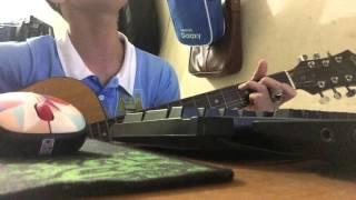 Đêm Định Mệnh - Guitar Cover