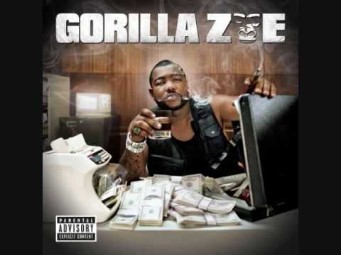 Клип Gorilla Zoe - On The Corner