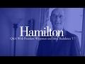 Q&A With Hamilton College President David Wippman