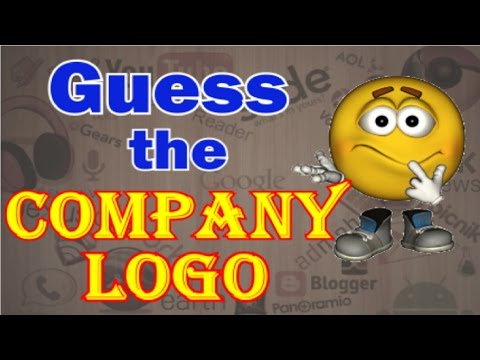 Logo Quiz | Can You Identify Company By Its LOGO