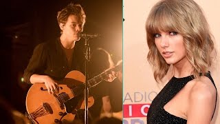 Here's the Song Harry Styles Wrote About Taylor Swift 'Two Ghosts'