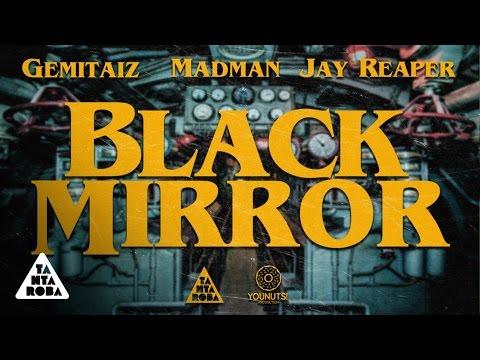 GEMITAIZ & MADMAN feat. JAY REAPER -