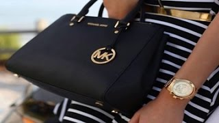 Michael KORS Handbag Designer Creation 2014-2015 Thumbnail