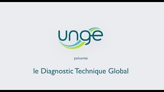 UNGE/VISAGE  Diagnostic Technique Global